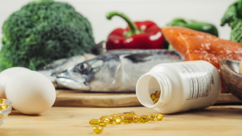 Supplements may help with winter depression