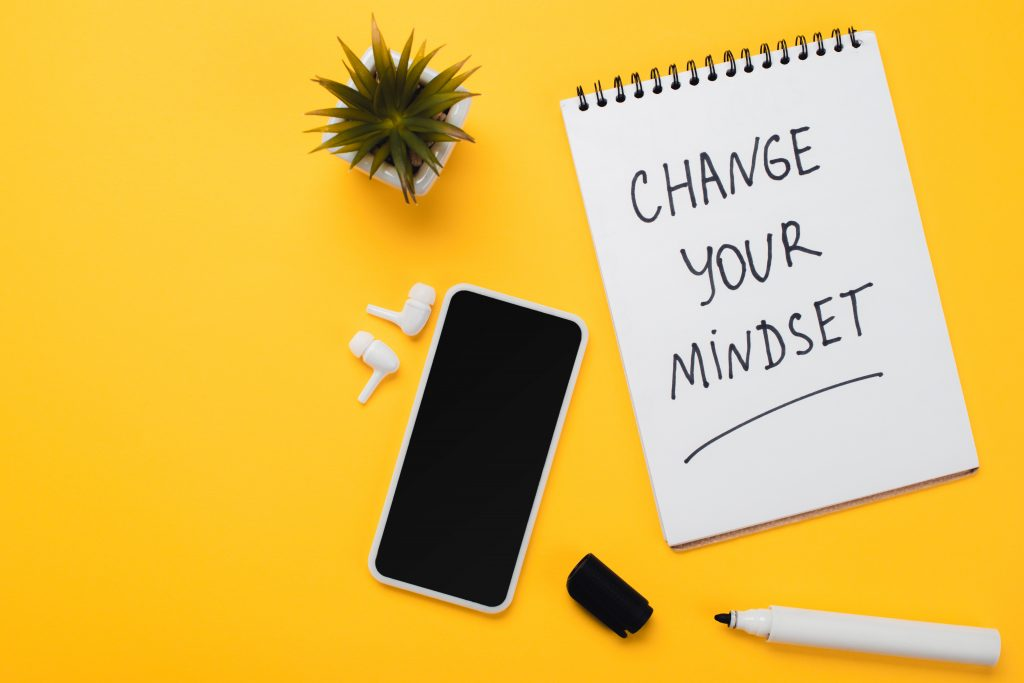 Change your mindset to deal with lawyer suicide