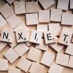 Image by Wokandapix from Pixabay; Anxiety; Anxiety triggers